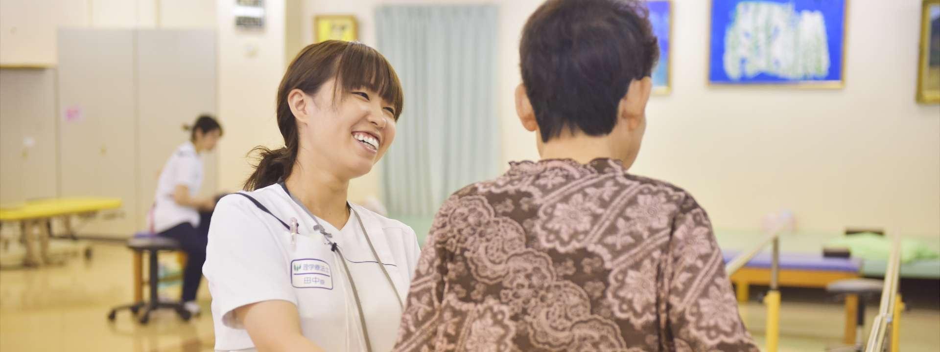 新古賀リハビリテーション病院 みらい_02