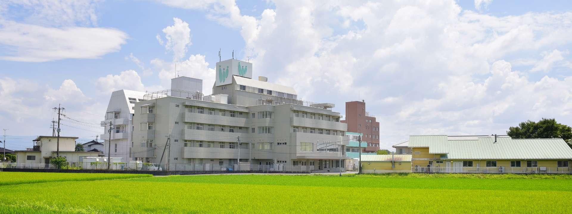 新古賀リハビリテーション病院 みらい_03