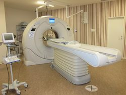 320列CT装置