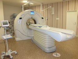 320列 CT装置