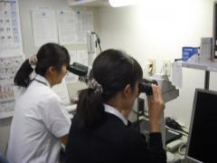 臨床検査室