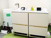 A液溶解装置