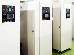 透析液製造装置