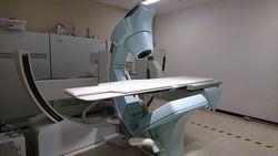 胃透視検査装置