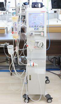 透析システム