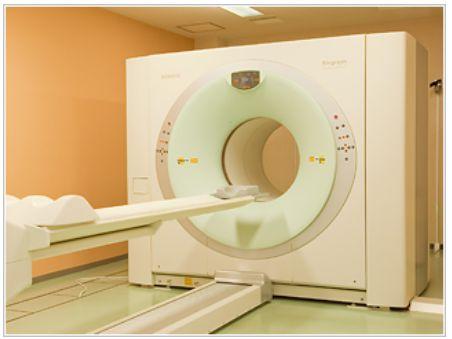 頭部MRI・MRA画像