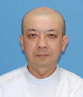 古賀病院21 院長 宮川 洋介