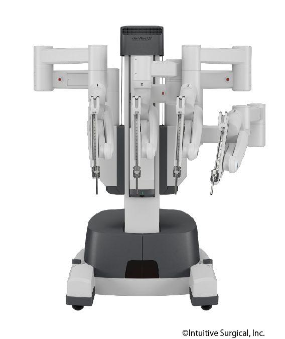 内視鏡手術支援ロボット