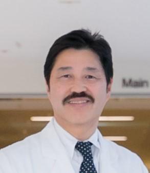 新古賀病院 院長 林 明宏