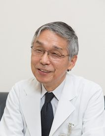 平松理事長
