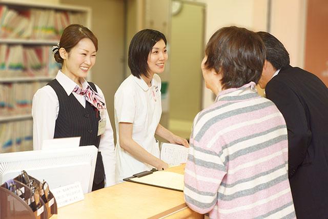 診療予定表_丸山病院