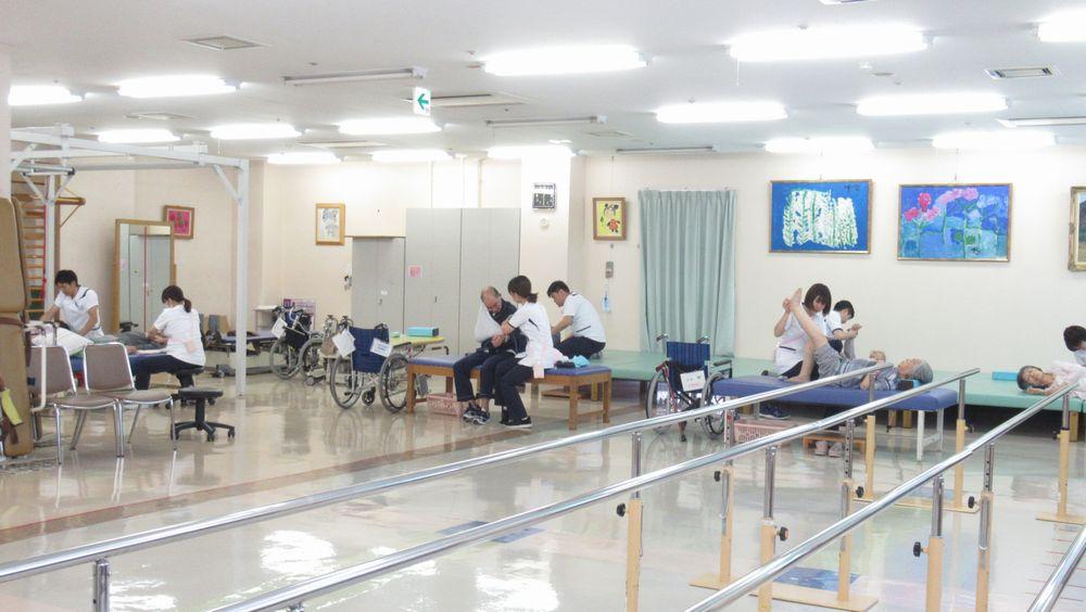 リハビリ_風景3