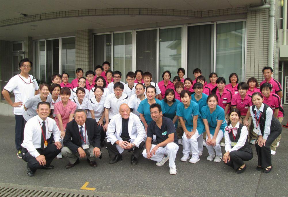 介護老人保健施設 弥生園