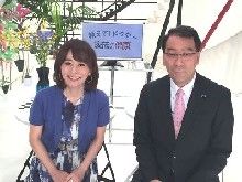 BSジャパン「教えて!ドクター」に糖尿病センター長・川﨑英二先生が出演01